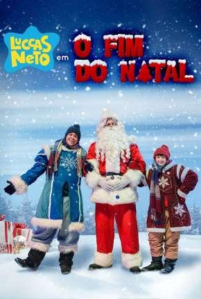Filme Luccas Neto em - O Fim do Natal Download