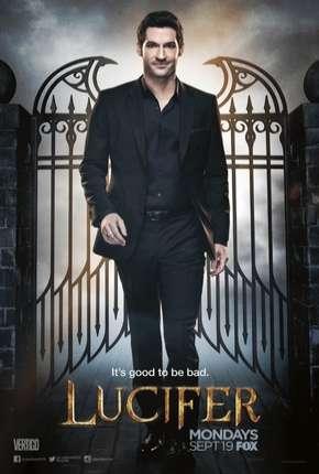 Lucifer - 2ª Temporada Completa