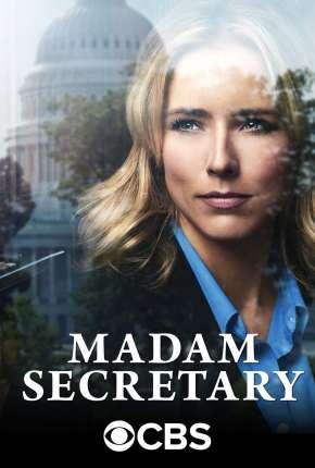 Madam Secretary - 6ª Temporada Legendada