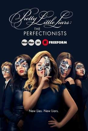 Maldosas - As Perfeccionistas - 1ª Temporada