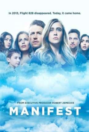 Manifest - O Mistério do Voo 828 - 1ª Temporada Completa