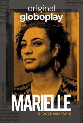 Marielle, O Documentário