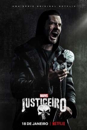 Marvel - O Justiceiro - 2ª Temporada