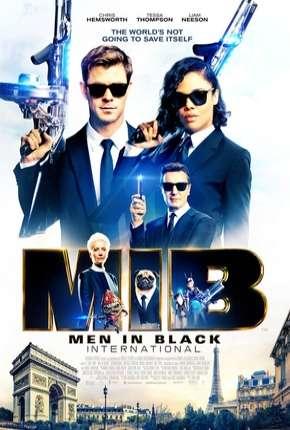 MIB: Homens de Preto - Internacional Legendado HDRIP
