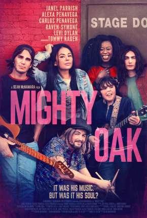 Mighty Oak - Legendado