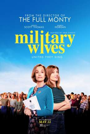 Military Wives - Legendado