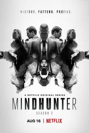 Caçador de Mentes - Mindhunter - 2ª Temporada Completa via Torrent