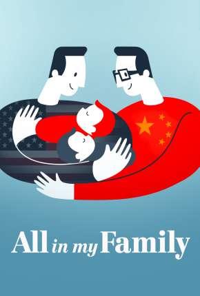 Minhas Famílias - All in My Family