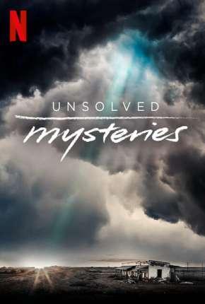 Mistérios sem Solução - 1ª Temporada Completa