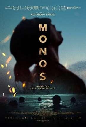 Monos - Legendado
