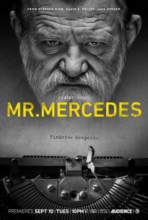 Mr. Mercedes - 3ª Temporada Legendada