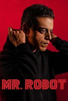 Mr. Robot - 4ª Temporada Legendada