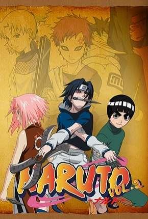 Naruto Clássico - 2ª Temporada