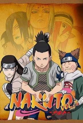 Naruto Clássico - 5ª Temporada
