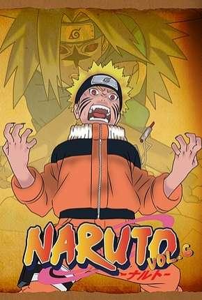 Naruto Clássico - 6ª Temporada