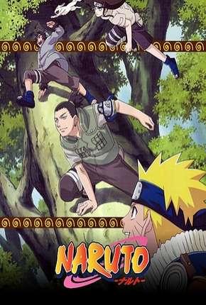 Naruto Clássico - 7ª Temporada