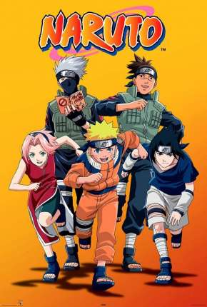 Naruto Clássico - 9ª Temporada