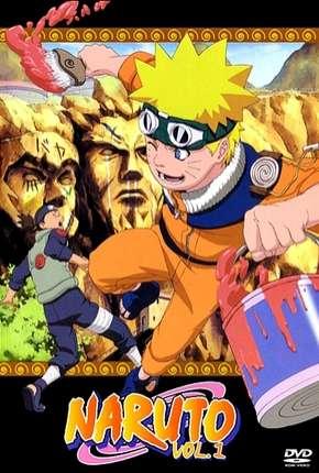 Naruto - Completo