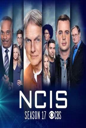 NCIS - Investigações Criminais - 17ª Temporada Legendada