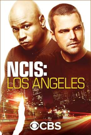 NCIS - Los Angeles - 11ª Temporada Legendada via Torrent