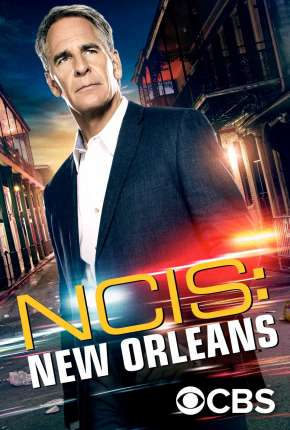 NCIS - New Orleans - 6ª Temporada Legendada via Torrent