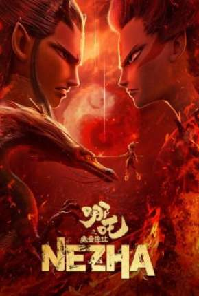 Ne Zha Zhi Mo Tong Jiang Shi - Legendado