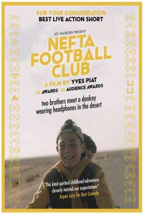 Filme Nefta Football Club - Legendado Download