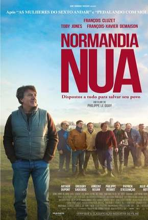 Normandia Nua - Legendado