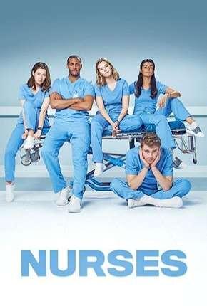 Nurses - 1ª Temporada Legendada