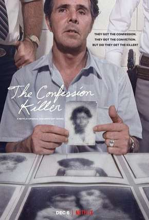 O Assassino Confesso