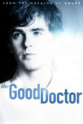 O Bom Doutor - The Good Doctor 1ª Temporada