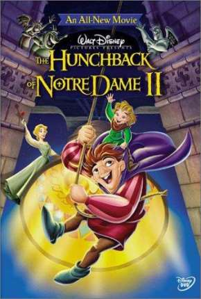 O Corcunda de Notre Dame II - O Segredo do Sino