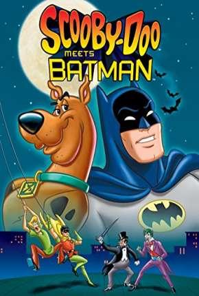 O Dinâmico Caso de Scooby-Doo! - Batman e Robin