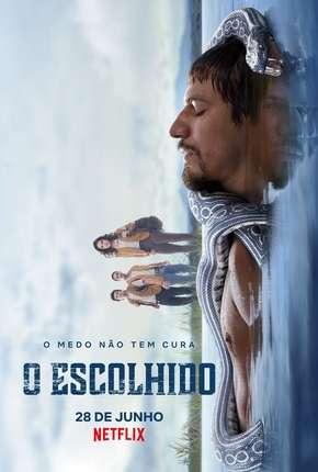 Capa O Escolhido - 1ª Temporada Nacional
