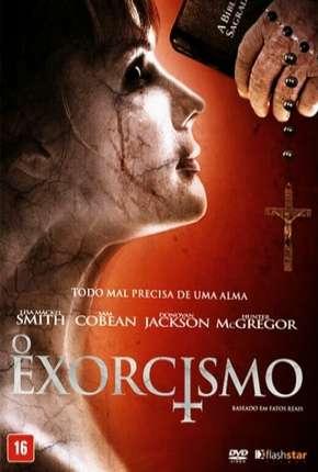 Capa O Exorcismo Dublado