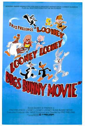 Filme O Filme Looney, Looney, Looney do Pernalonga Download