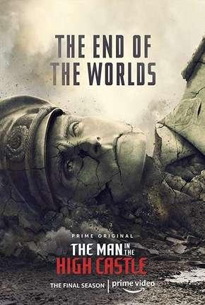 O Homem do Castelo Alto - 4ª Temporada