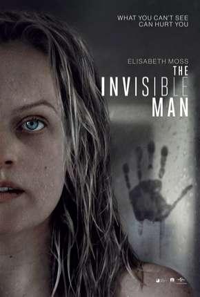 O Homem Invisível - CAM