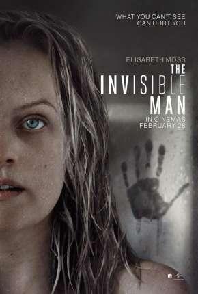 O Homem Invisível - R5