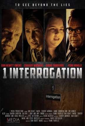 O Interrogatório - Legendado