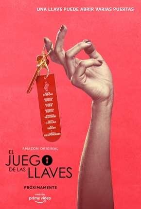 O Jogo das Chaves - El Juego de las Llaves - Legendada