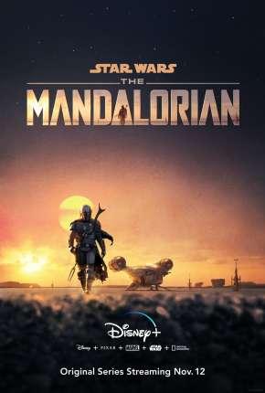 O Mandaloriano - Star Wars 1ª Temporada Dublada e Dual Áudio 5.1 Download - Onde Baixo