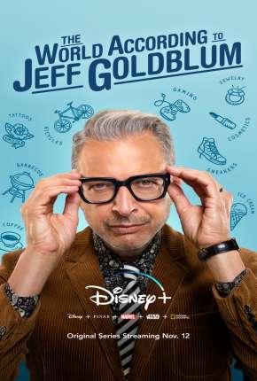 O Mundo Segundo Jeff Goldblum - 1ª Temporada