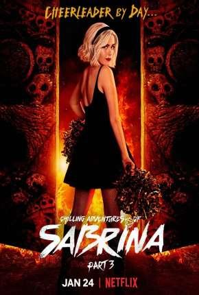 O Mundo Sombrio de Sabrina - 3ª Temporada Completa