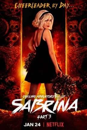 O Mundo Sombrio de Sabrina - 3ª Temporada