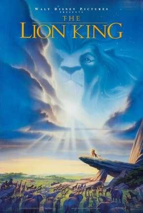 O Rei Leão - Animação