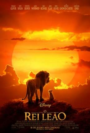 O Rei Leão - Legendado