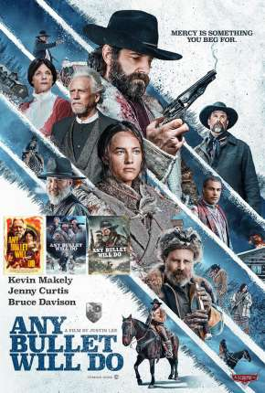Filme O Último Duelo - Any Bullet Will Do Download