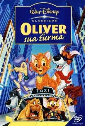 Oliver e Sua Turma - BluRay