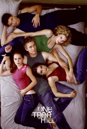 One Tree Hill - 3ª Temporada